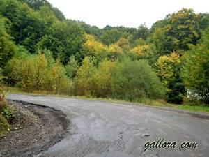 Дорога до Воеводино-1
