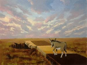 путь к горизонту