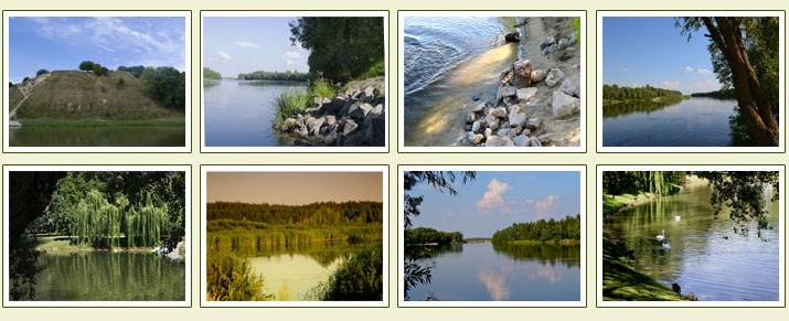 природа-вода