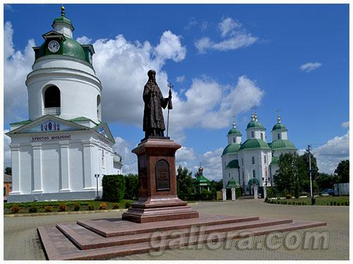 церкви и храмы в прилуках. фото 3.