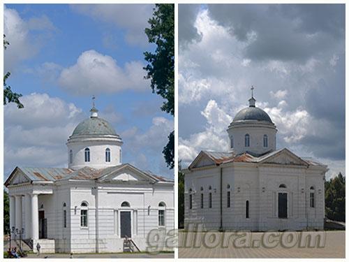 церкви и храмы в прилуках. фото 5.