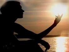 размышления о жизни на закате