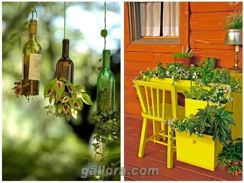 идеи для дачи и огорода-10